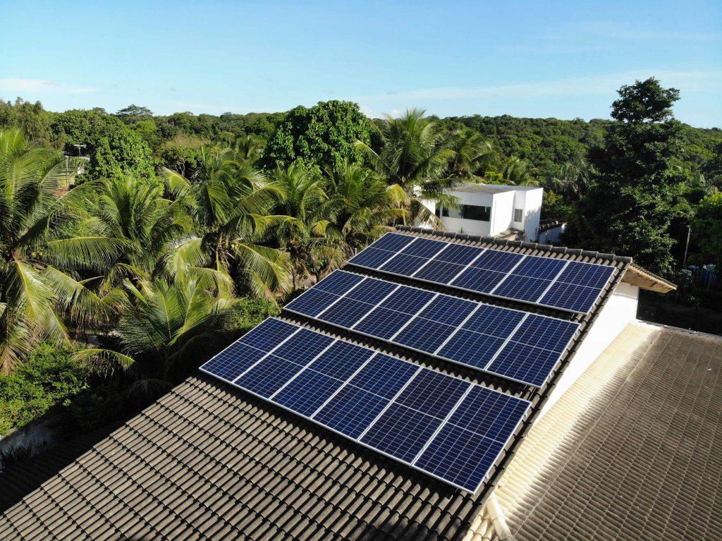 Energia solar: verdades e mitos.