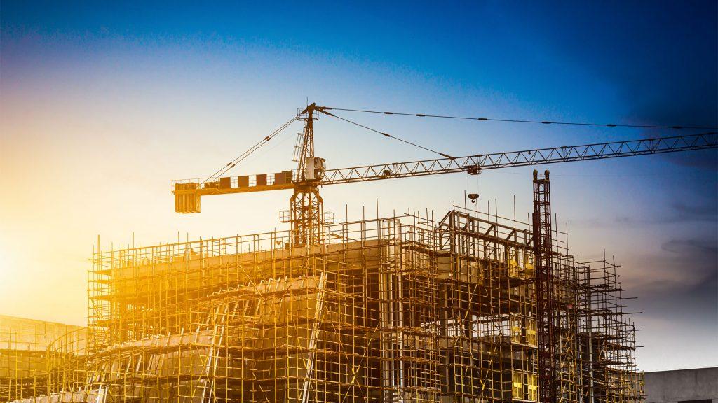 Energia solar na construção civil